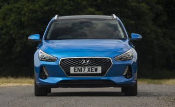 New Hyundai i30 puts people first