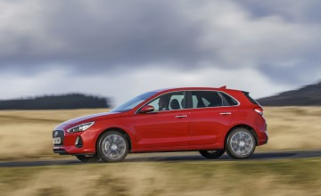 Hyundai i30 'a car for everyone'