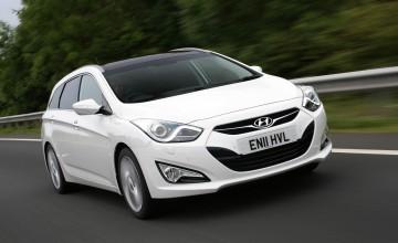 Hyundai i40 Tourer CRDi Premium