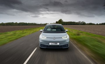 VW broadens electric ID line up