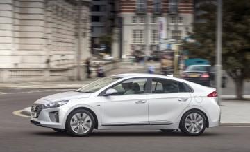Hyundai IONIQ Hybrid Premium SE