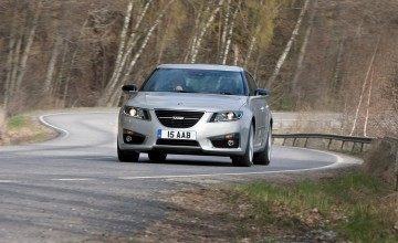 Saab 9-5 - Used Car Review