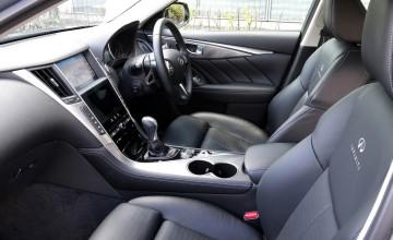 Infiniti Q50 2.2D Auto Premium