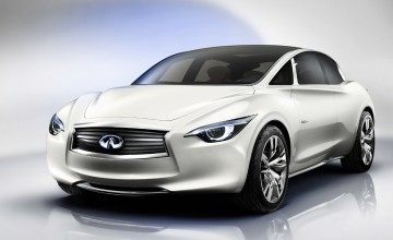 Infiniti to build upmarket hatch in Britain