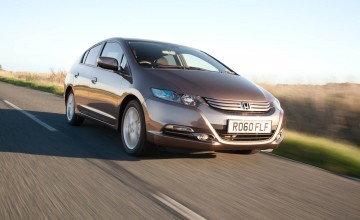 Honda Insight 1.3 IMA EX
