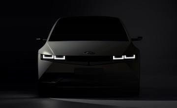 Images show Hyundai's EV dream