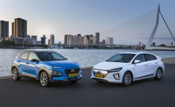 Green is the game for Hyundai's latest