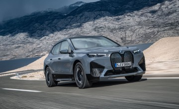 BMW bolsters EV line up with iX and i4