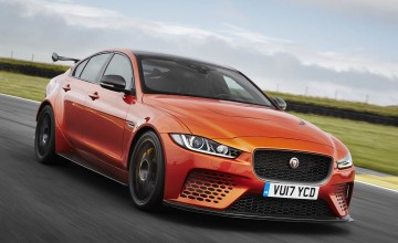 Jaguar reveals most powerful road car