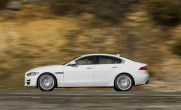 Jaguar XE Landmark AWD 2.0d