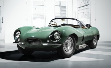 Jaguar turns back the clock for £1m