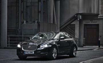 Jaguar XJ 3.0 LWB Portfolio