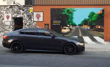 Jaguar XE 2.0 R-Sport auto