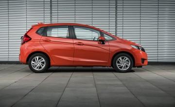 Honda Jazz 1.3 i-VTEC EX Navi