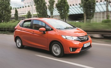 Honda reveals new generation Jazz prices
