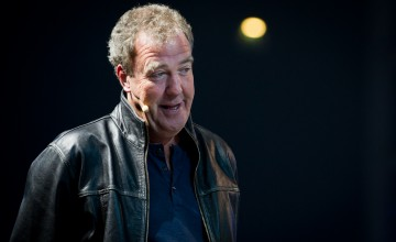 Clarkson 'greatest auto icon'