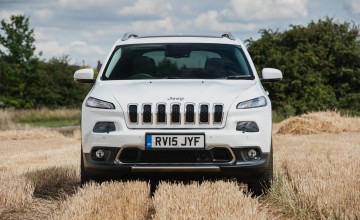 Jeep Cherokee - Used Car Review