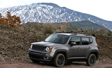 New look Jeep Cherokee revealed