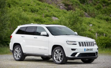 Big Apple beckons for Jeep fans