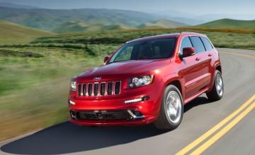 Red-hot Cherokee hits the warpath