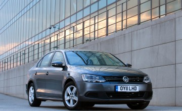 VW Jetta SE Bluemotion 1.6 TDI