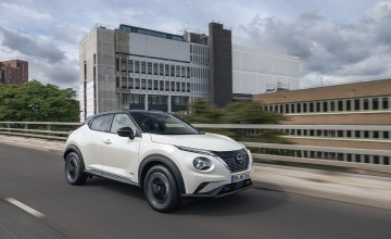 New Honda Jazz gets sporty