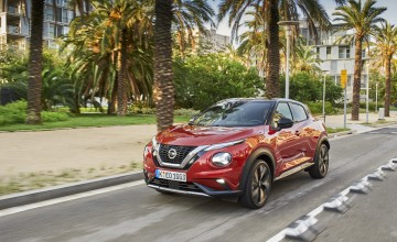 New Juke to continue Nissan success