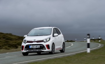 Picanto sets new city car standard