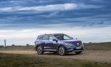 Renault Koleos - Used Car Review
