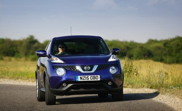 Nissan Juke - Used Car Review