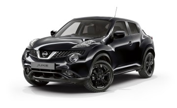 Special Juke from Nissan