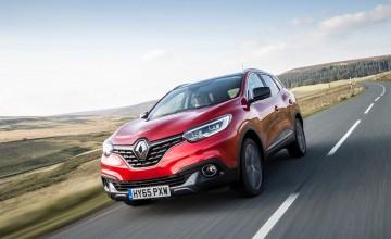 Renault Kadjar Signature Nav dCi 130