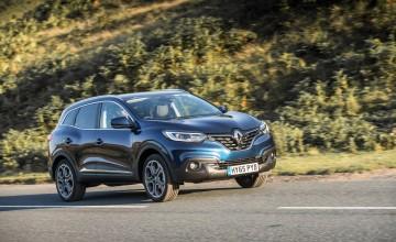 Renault Kadjar S Nav dCi 110