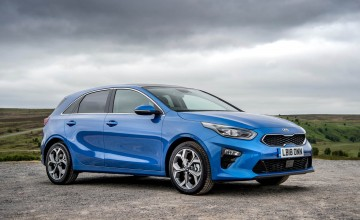 Kia Ceed adds class and quality