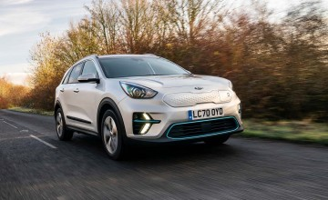 Longer range, lower cost for e-Niro