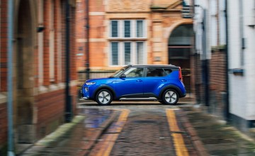 Kia on a charge with latest Soul