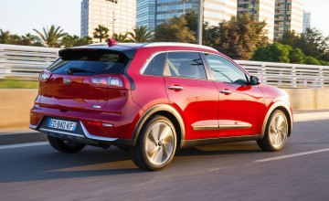 Niro set to shake up hybrid scene