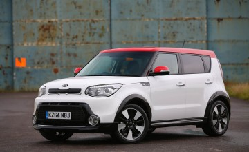 Kia Soul - Used Car Review