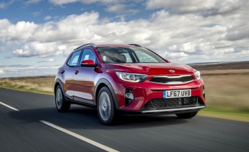Kia thinks smaller with new SUV