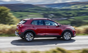 Kia extends scrappage offers
