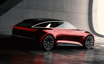 Kia to show sleek new cee'd concept