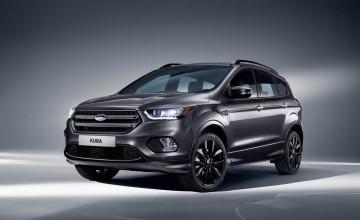 Ford Kuga Titanium Sport 2.0 TDCI AWD