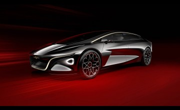 Lagonda previews all-electric future