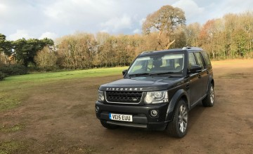 Land Rover Discovery - Used Car Review