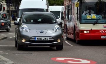 Nissan Leaf Visia 24kWh