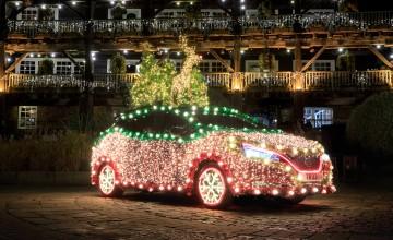 EV boom sees Nissan cut Leaf prices