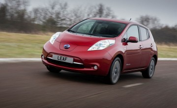 Nissan Leaf - Used Car Review