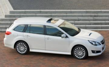 Subaru Legacy Tourer 2.0 CVT ES Nav