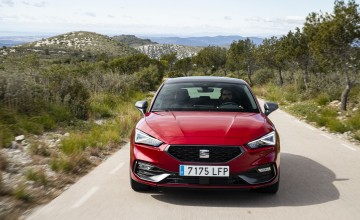 New SEAT Leon prices announced