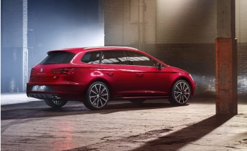 Superfast Seat Leon Cupra released